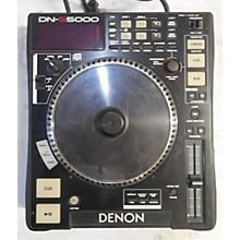 Denon DN-S5000 DJ Player