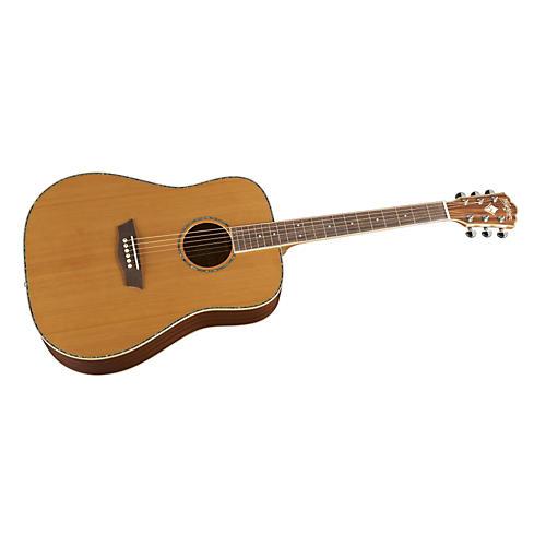 Washburn DN Solid Spruce Mahogany Acoustic Guitar