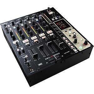 Denon DN-X1600 4-Channel Digital DJ Mixer