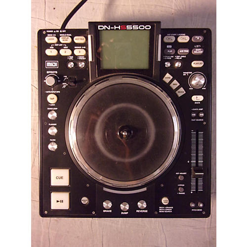 Denon DN-hS5500 DJ Player-thumbnail