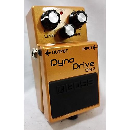 Boss DN2 Dyna Drive Effect Pedal