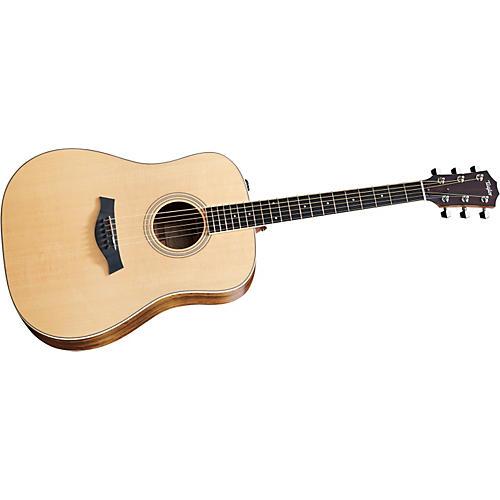 Taylor DN3e Sapele/Spruce Dreadnought Acoustic-Electric Guitar-thumbnail