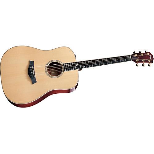 Taylor DN4 Ovangkol/Spruce Dreadnought Acoustic Guitar