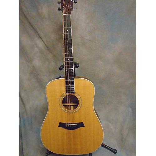 Taylor DN4E Acoustic Electric Guitar-thumbnail