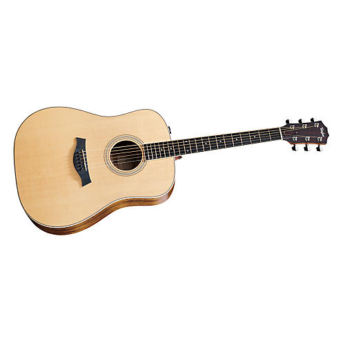 Taylor DN4e Ovangkol/Spruce Dreadnought Acoustic-Electric Guitar