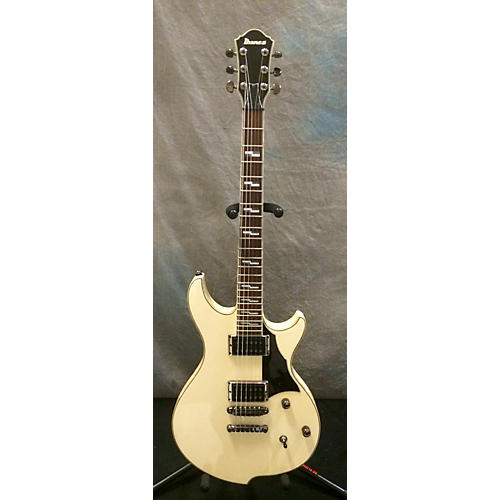 Ibanez DN500K Antique White Solid Body Electric Guitar
