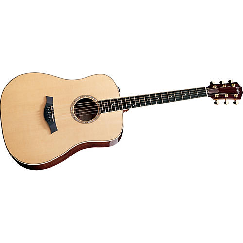 Taylor DN5e Mahogany/Spruce Dreadnought Acoustic-Electric Guitar