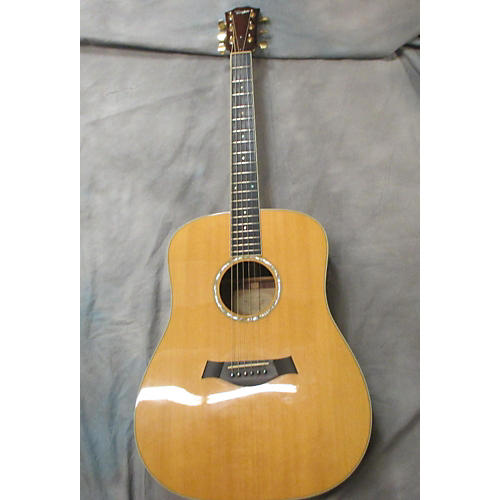 Taylor DN8 Acoustic Guitar