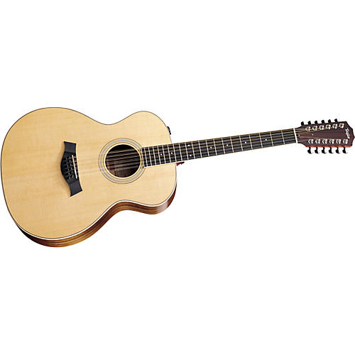 Taylor DN8 Rosewood/Spruce Dreadnought Acoustic Guitar-thumbnail