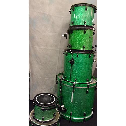 Peace DNA Maple Drum Kit-thumbnail