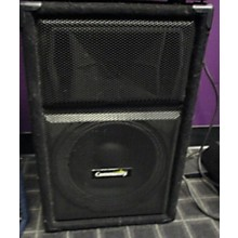 Community Sound DND12 Unpowered Speaker