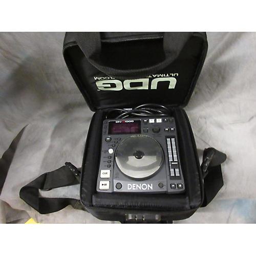 Denon DNS1000 DJ Player-thumbnail