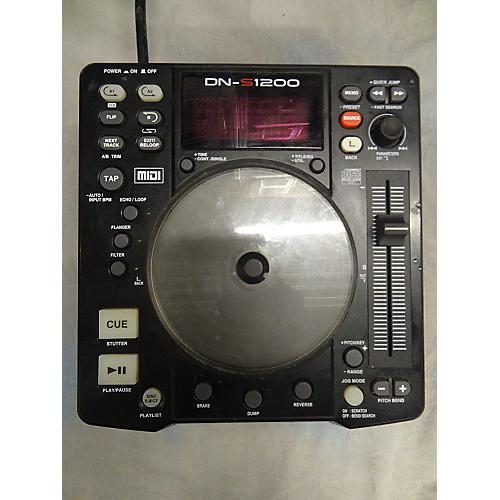 Denon DNS1200 DJ Player-thumbnail