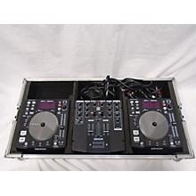 Denon DNS1200 X2 & DNX120 DJ Package