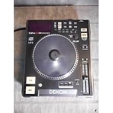 Denon DNS3000 DJ Player