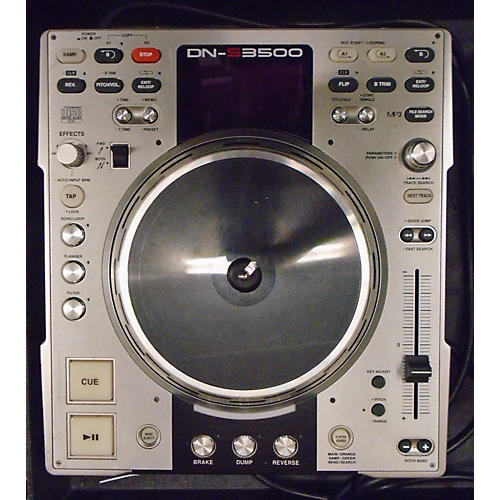 Denon DNS3500 DJ Player-thumbnail