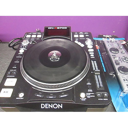 Denon DNS3700 DJ Player