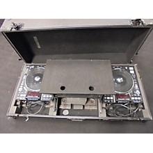 Denon DNS3700 Pair DJ Player