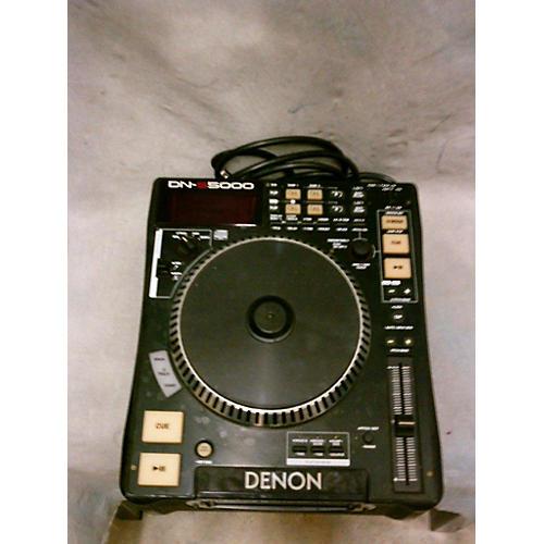 Denon DNS5000 Turntable