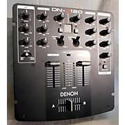 Denon DNX120 DJ Mixer