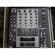 Denon DNX1500 DJ Mixer