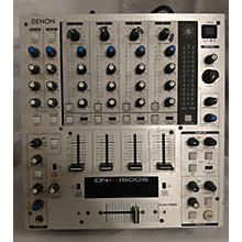 Denon DNX1500S DJ Mixer