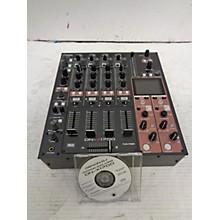 Denon DNX1700 DJ Mixer