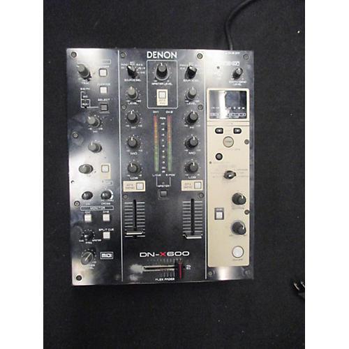 Denon DNX600 DJ Mixer