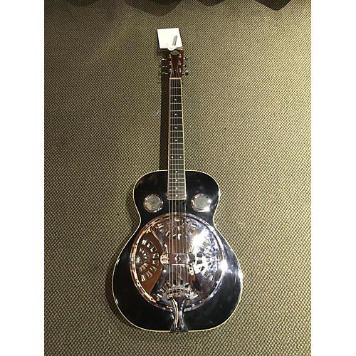 Regal DOBRO RESONATOR Acoustic Guitar-thumbnail