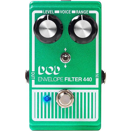 Digitech DOD 440 Envelope Filter Guitar Effects Pedal