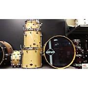 Ddrum DOMINATOR MAPLE Drum Kit