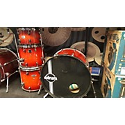 Ddrum DOMINION ASH MAPLE Drum Kit