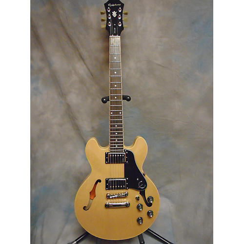 Epiphone DOT ES339 NA Hollow Body Electric Guitar