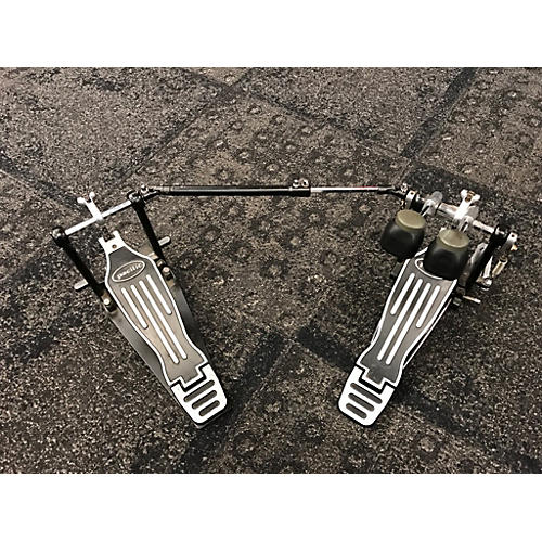 PDP by DW DOUBLE 402 Double Bass Drum Pedal