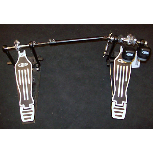 PDP DOUBLE BASS DRUM PEDAL Double Bass Drum Pedal