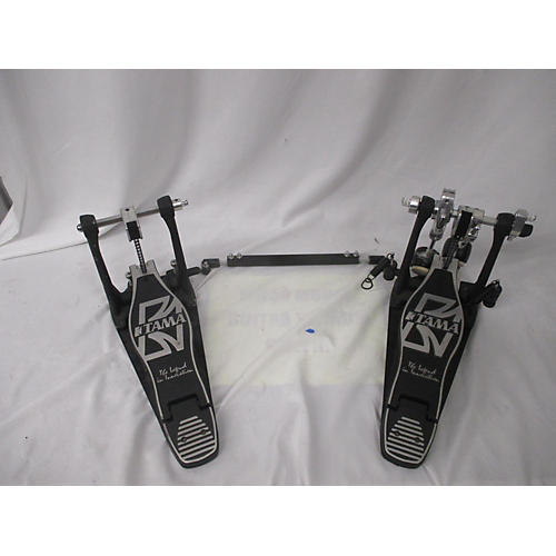 Tama DOUBLE BASS DRUM PEDAL Double Bass Drum Pedal