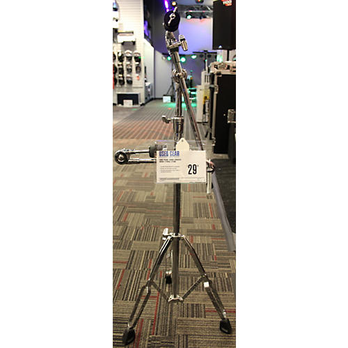 Pearl DOUBLE BRACED BOOM Cymbal Stand-thumbnail