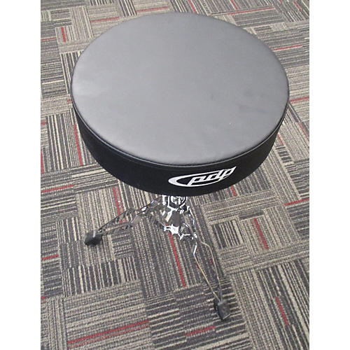 PDP by DW DOUBLE BRACED Drum Throne