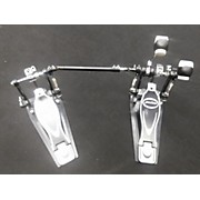 Pulse DOUBLE CHAIN DOUBLE PEDAL Double Bass Drum Pedal