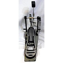 PDP by DW DOUBLE CHAIN DRIVE SINGLE PEDAL Single Bass Drum Pedal