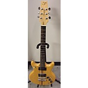 Vantage DOUBLE CUT Solid Body Electric Guitar