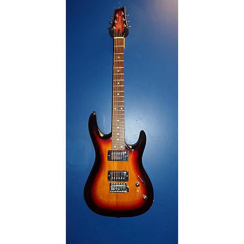 Kona DOUBLE CUT Solid Body Electric Guitar