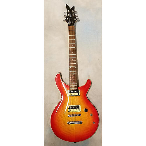 Dean DOUBLE CUT Solid Body Electric Guitar