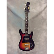 Magnum DOUBLE CUT Solid Body Electric Guitar