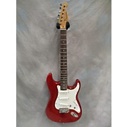 J. Reynolds DOUBLE CUT Solid Body Electric Guitar