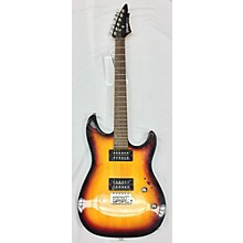Laguna DOUBLE CUT Solid Body Electric Guitar