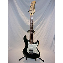 Fernandes DOUBLE CUT Solid Body Electric Guitar