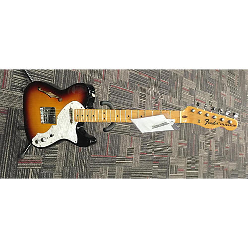 Fender DOUBLE CUT TELECASTER Solid Body Electric Guitar-thumbnail