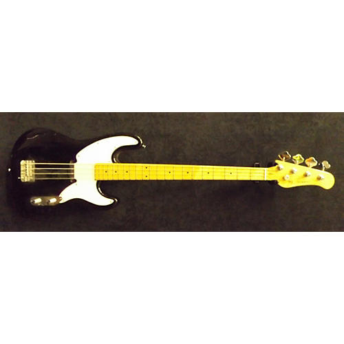 Jay Turser DOUBLE CUTAWAY Electric Bass Guitar