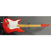 Cort DOUBLE CUTAWAY STRAT STYLE Solid Body Electric Guitar